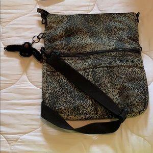 Kipling Crossbody Bag Two ways use